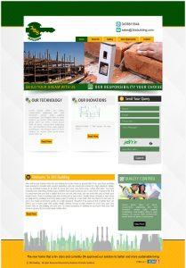 softweb development technologies portfolios for 3BSBuilding