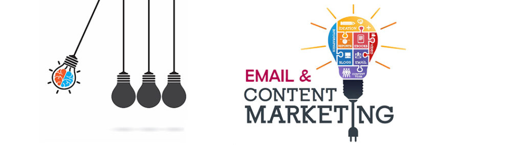 Content & Email Marketing