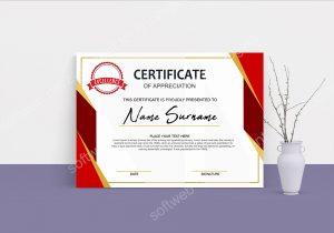 softweb development technologies portfolios for Certificate Demo2