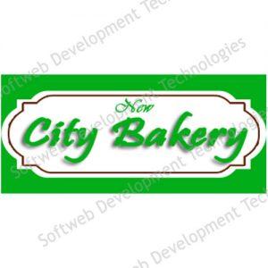 softweb development technologies portfolios for City Bekari Logo