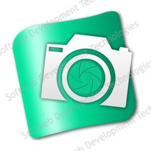 softweb development technologies portfolios for Old Photoskart Logo
