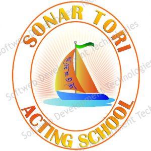 softweb development technologies portfolios for Sonartori Logo