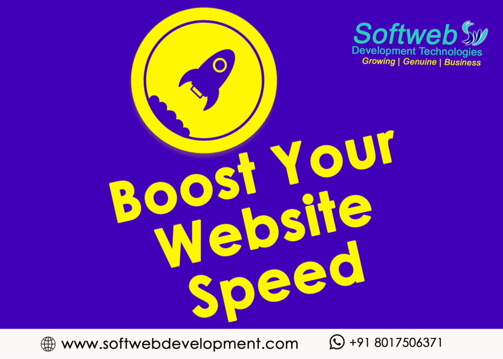 Boost Website Speed