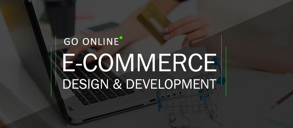 E-commerce Design & Development