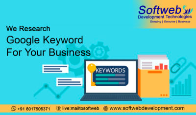 Research Your Business Website Keywords