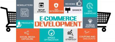 softweb eCommerce
