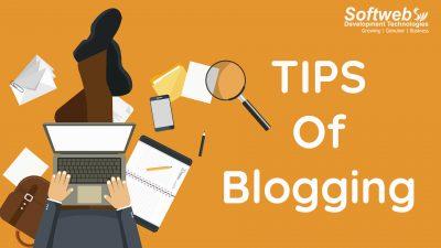 Blogging & Blog Sites